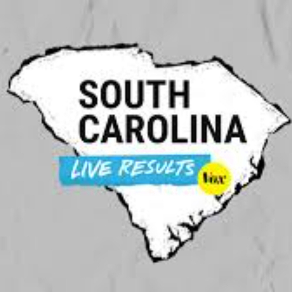 Recap - South Carolina Primary (3-2-20)