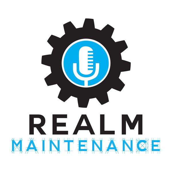 Realm Maintenance: Ep. #99 – Amazing Grace artwork