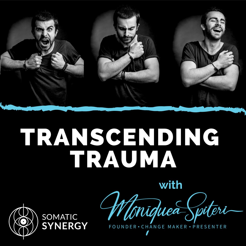 Transcending Trauma podcast show image
