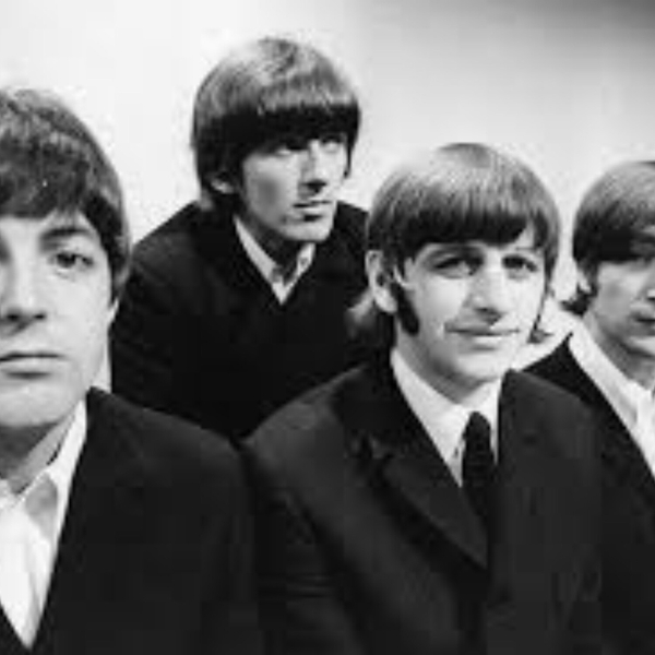 The Music of THE BEATLES (8-19-19)