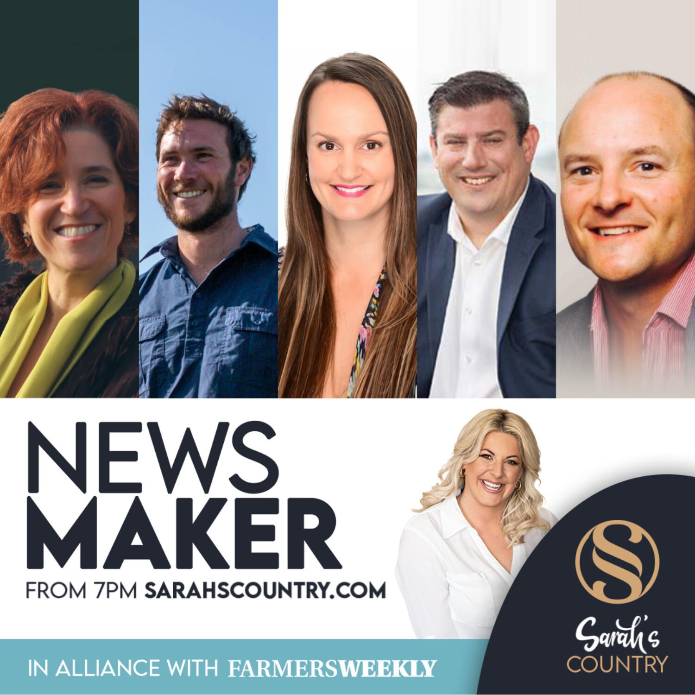 NEWS MAKER | 22 February 2021