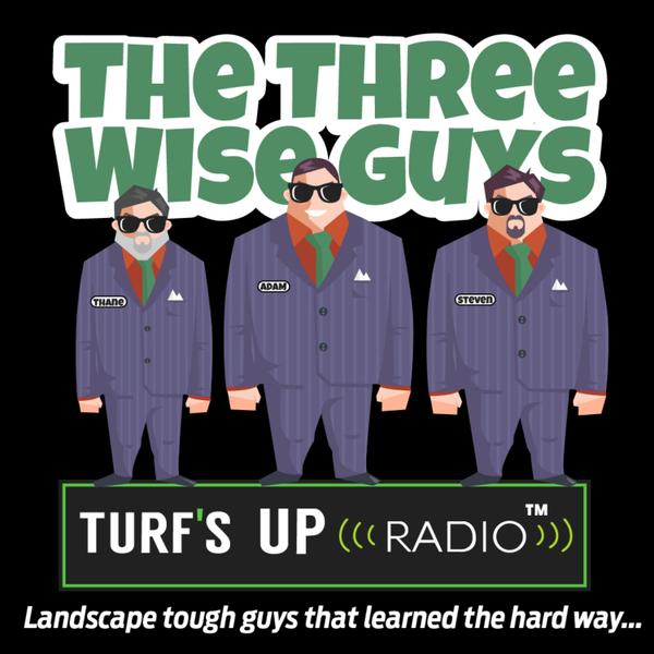 Three Wise Guys™ artwork