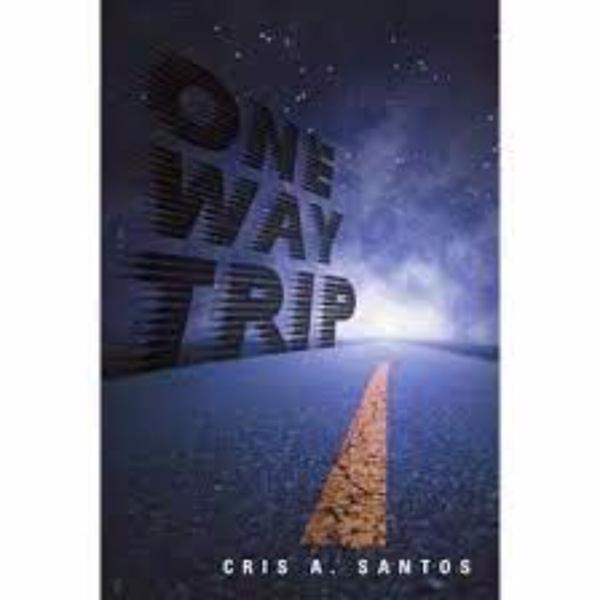 CRIS A. SANTOS, Author, Photographer, Blogger, Stylist (8-23-21) artwork