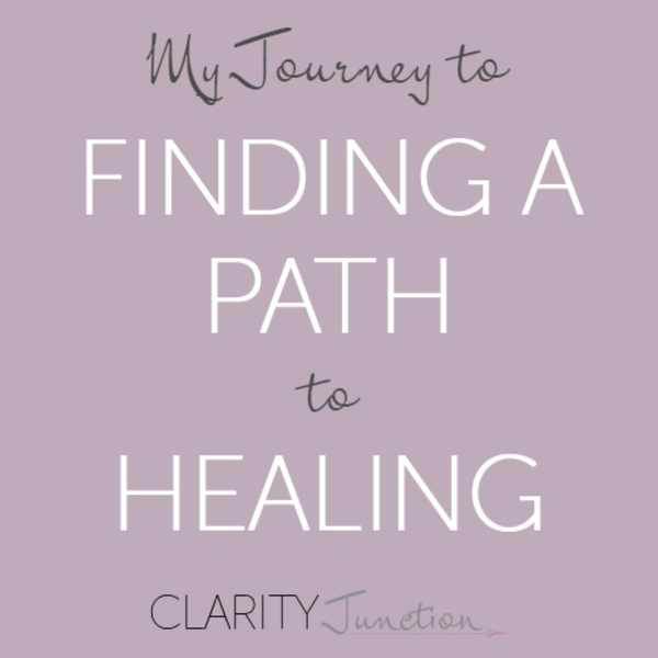 0017 - My Journey to Finding a Path to Healing
