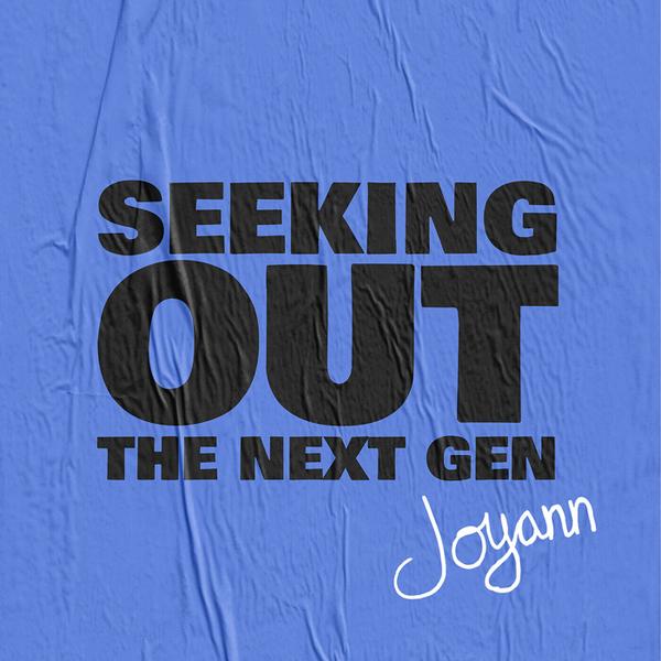 Ep 11 - Done is Better Than Perfect | Joyann Boyce artwork