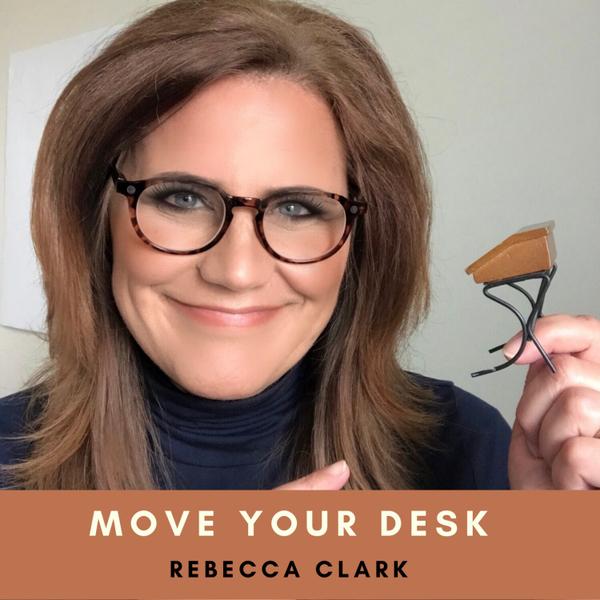 Move Your Desk artwork