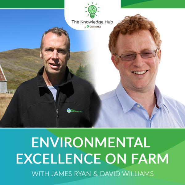Environmental Excellence on Farm artwork