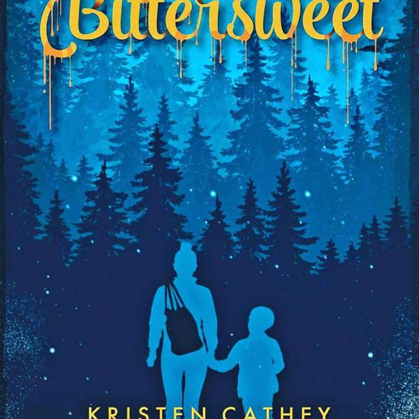 Author, Kristen Cathey (2-5-20)