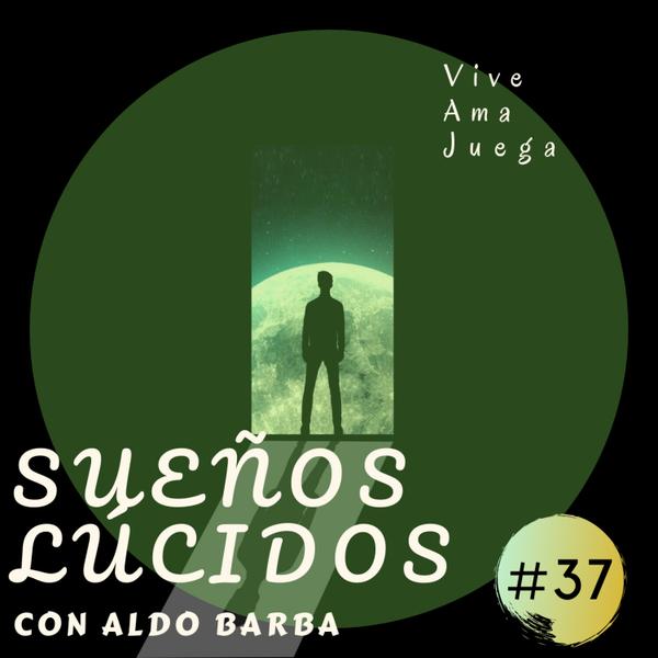 #37 – Entrevista con Kali - El Sueño CERO