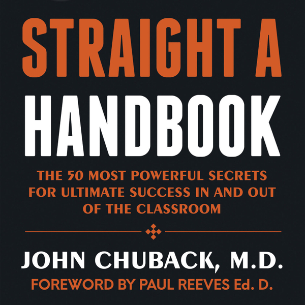 """""""Success Philosophies With Dr. Chuback"""" Episode 7 artwork"""