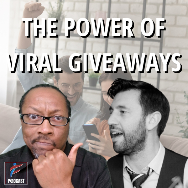 The Power Of Virtual Giveaways   Michael Winter artwork
