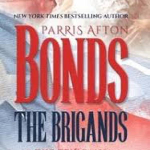 NYT Bestselling Author, Parris Afton Bonds (11-13-19)