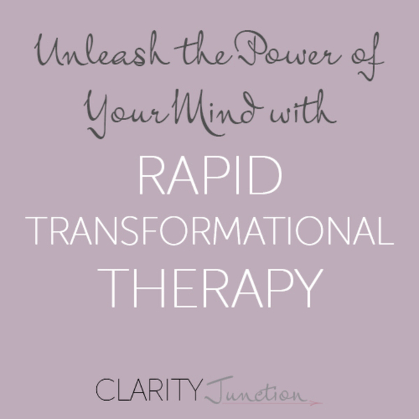 0006 - Unleash the Power of Your Mind with Rapid Transformational Therapy