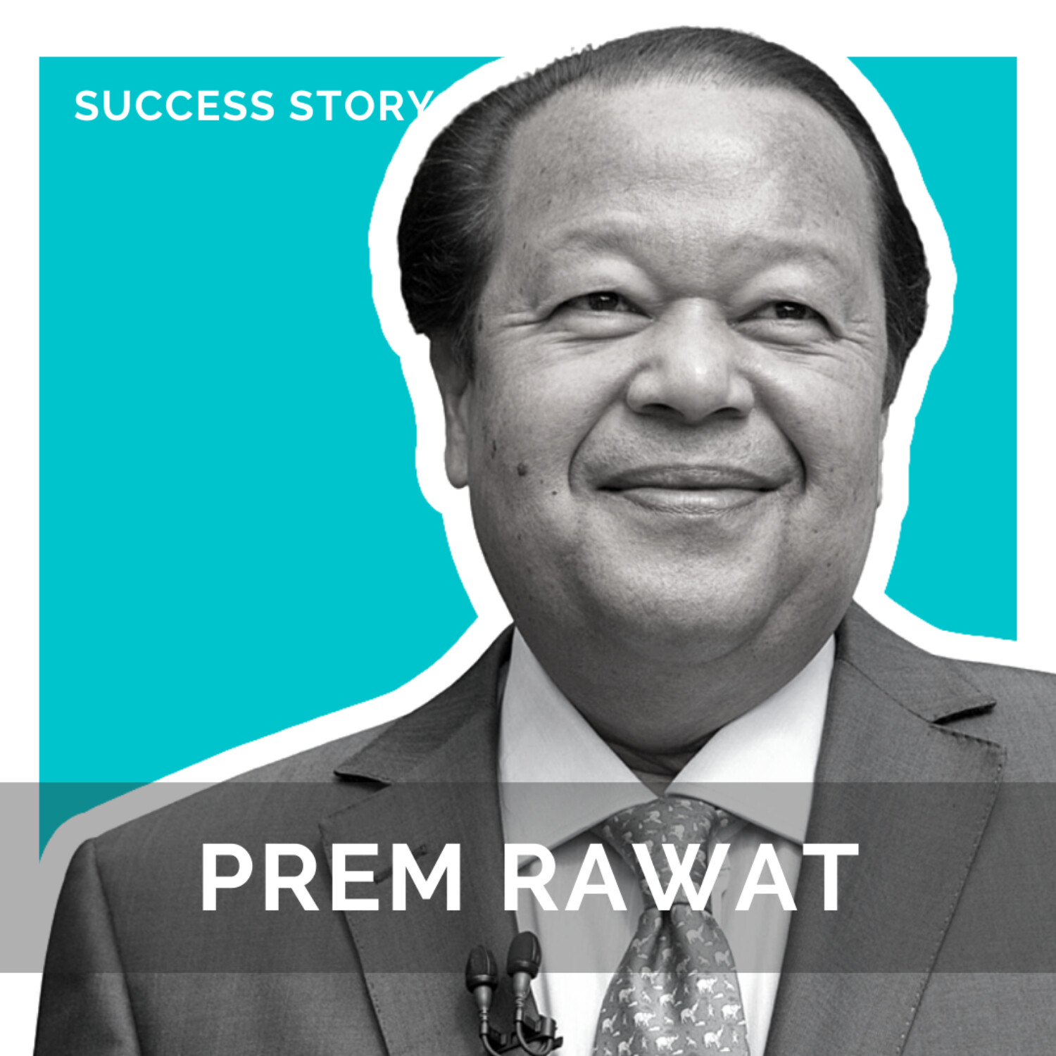 How to Find Peace With Prem Rawat, Global Peace Ambassador and Speaker