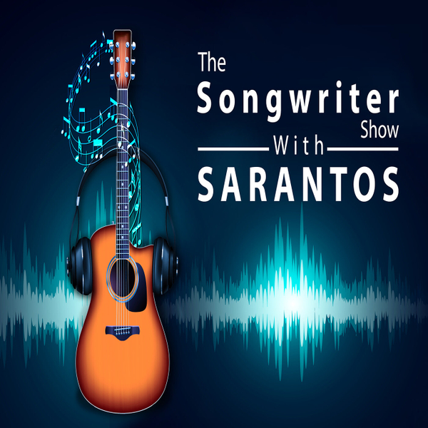 7-30-19 The Songwriter Show - Gary Burk & Shawn Knowles artwork