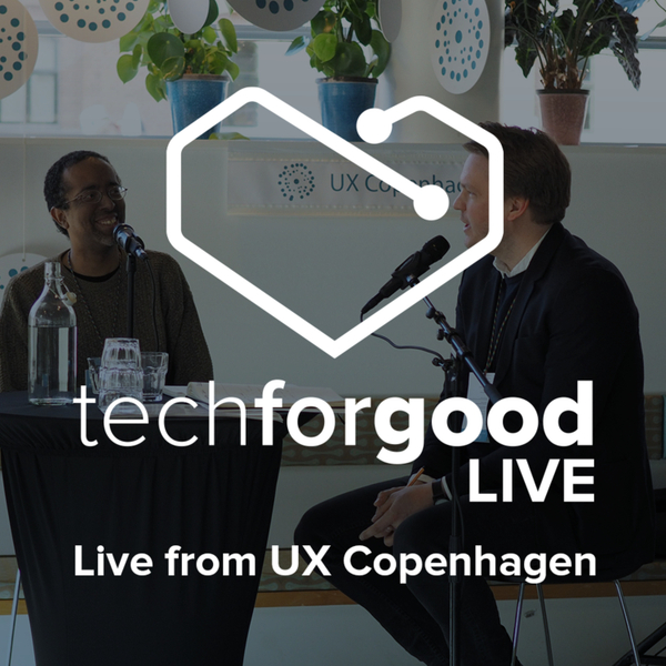 Live from UX Copenhagen - Episode 2 - The Ethics of Selling