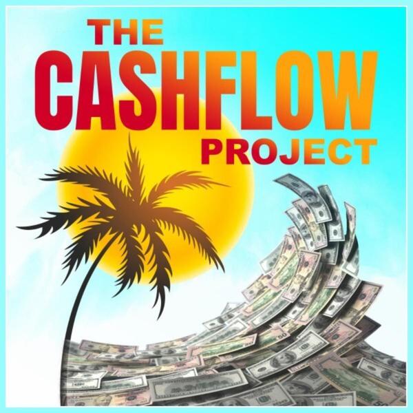 The Cashflow Project artwork