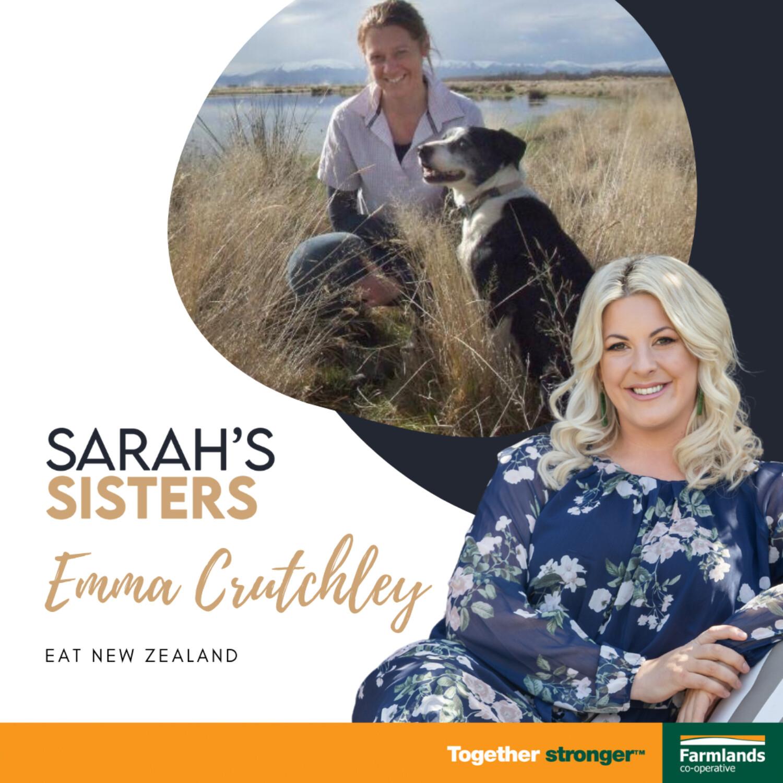 Glass half full approach to farming leadership I Emma Crutchley, Central Otago