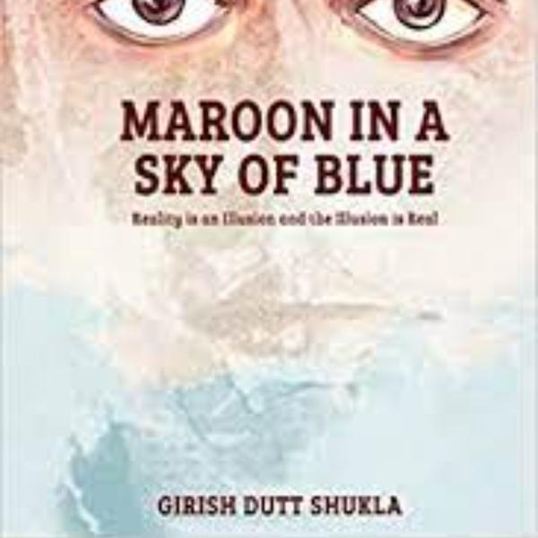 GIRISH SHUKLA, Author (10-11-21) artwork