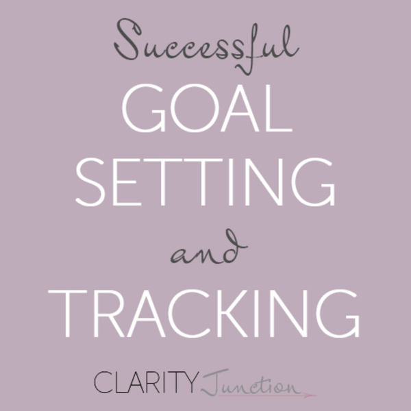 0011 - Successful Goal Setting and Tracking