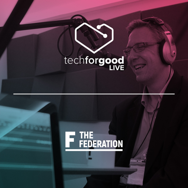 TFGL at The Federation Episode 6 -  Functional Sovereignty with Frank Pasquale