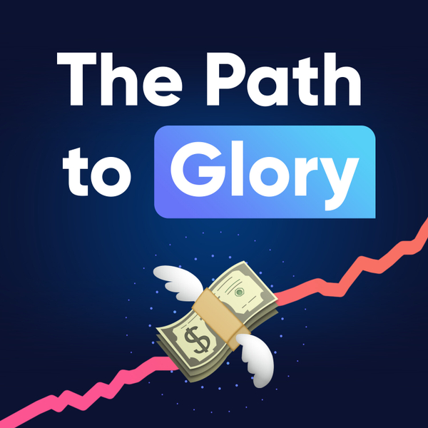 The Path to Glory artwork