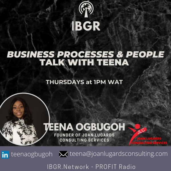 2.POSITION DESCRIPTIONS ARE LINKED TO PROCESSES - TEENA OGBUGOH artwork