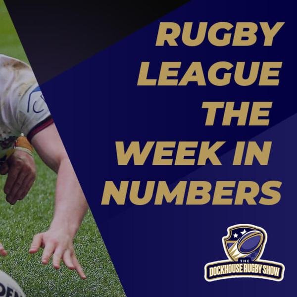 Rugby League, Week In Numbers - Rugby Bingo artwork