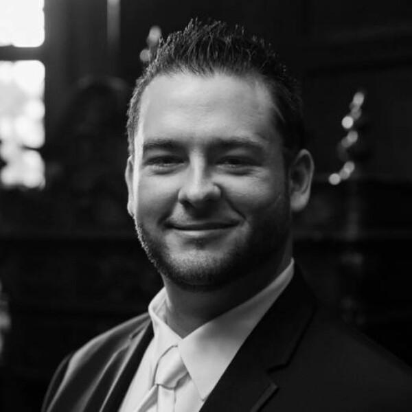 Trevor Dudeck avatar