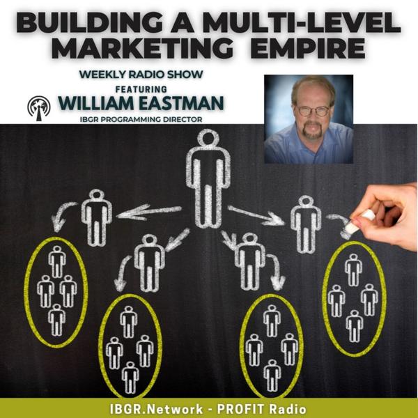 Building a Multi-Level Marketing Empire artwork