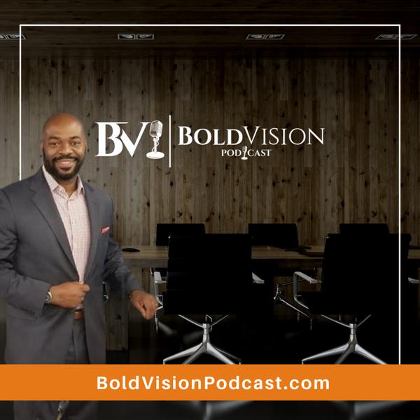 Bold Vision Podcast artwork