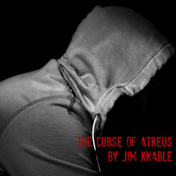 Episode 15 - The Curse of Atreus by Jim Knable Part 1 artwork