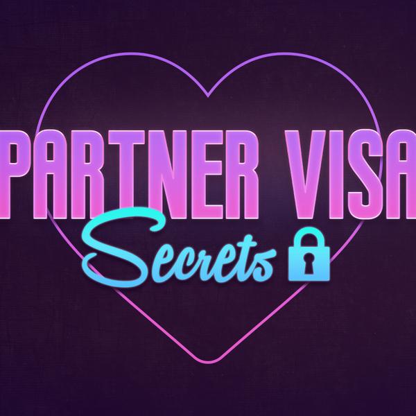 Partner Visa Secrets artwork
