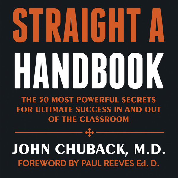 """""""Success Philosophies With Dr. Chuback"""" Episode 5 artwork"""