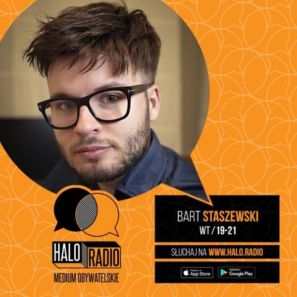Bart Staszewski 2020-03-31 @19:00