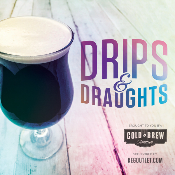 [eBook] Part 1: The Ultimate Guide to Cold Brew Coffee and Serving Coffee on Draft artwork