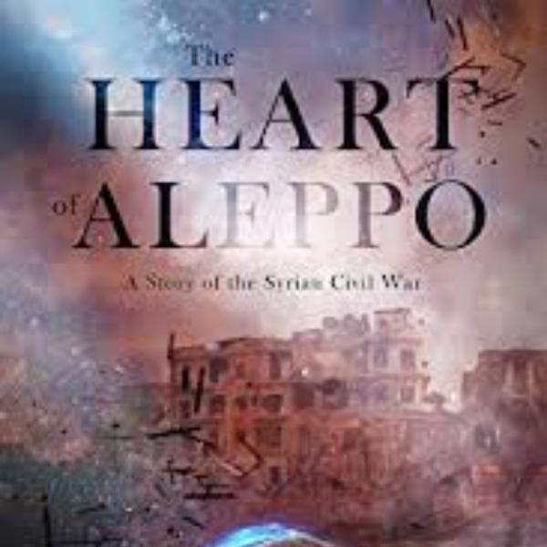 Bestselling Author, Ammar Habib (6-5-19)