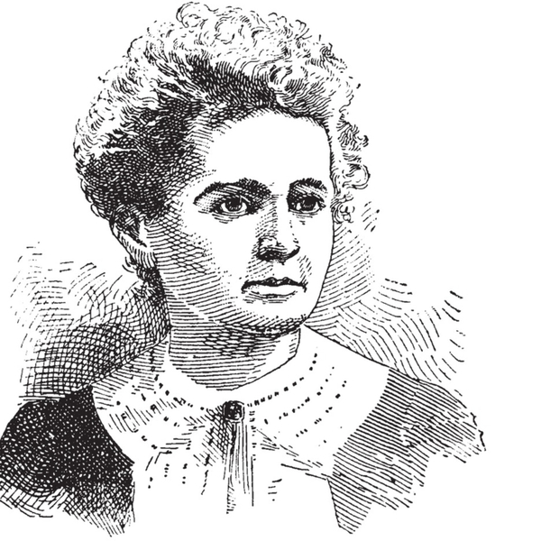 The Biography of Madame Marie Curie