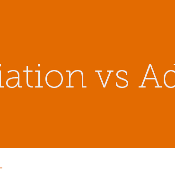 51 – Appreciation vs Adulation