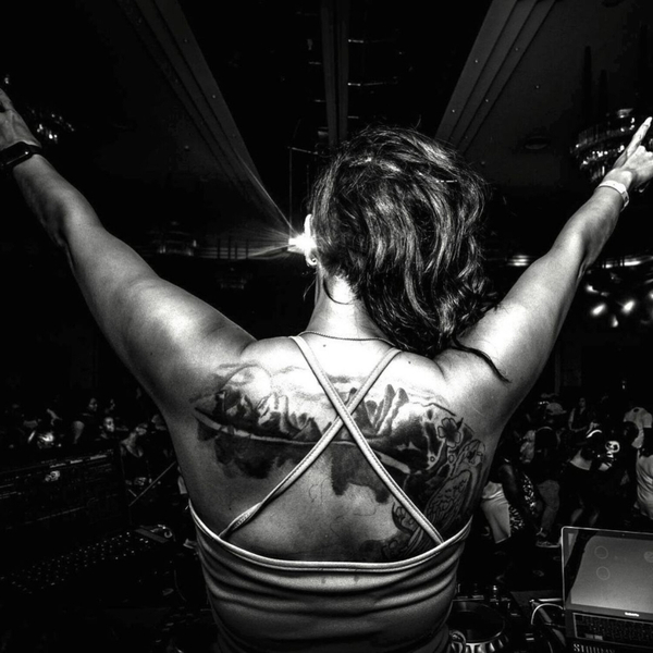 DJ Stormy ATL: The New Digital Storm in Millennial Entertainment artwork