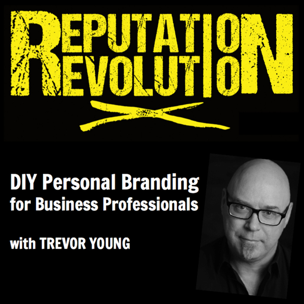 065 The power of owned and earned media in building your personal brand