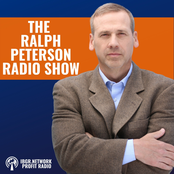 The Ralph Peterson Radio Show artwork