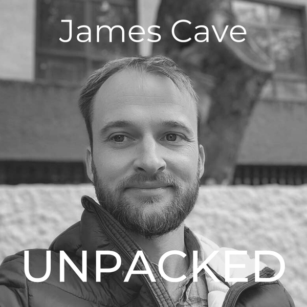James Cave - Portugalist - Advice on Travel And Living in Portugal artwork