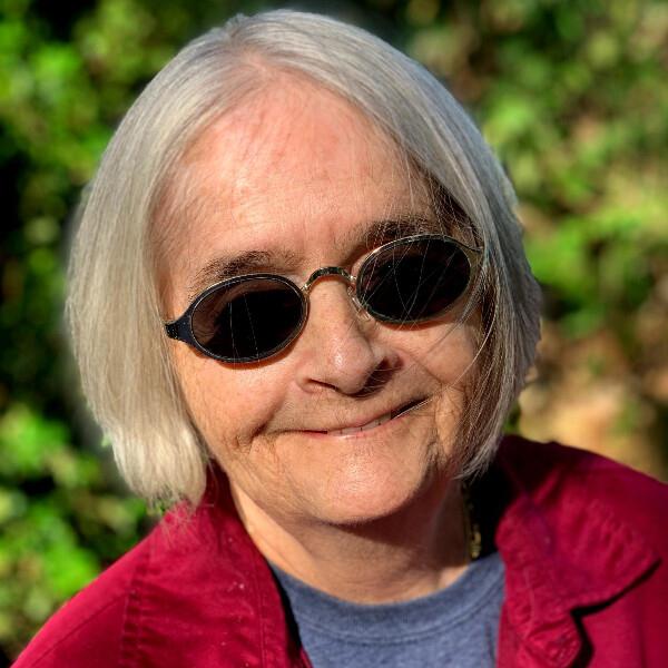 Nancy Hopkins avatar