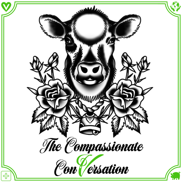 The Compassionate Conversation artwork