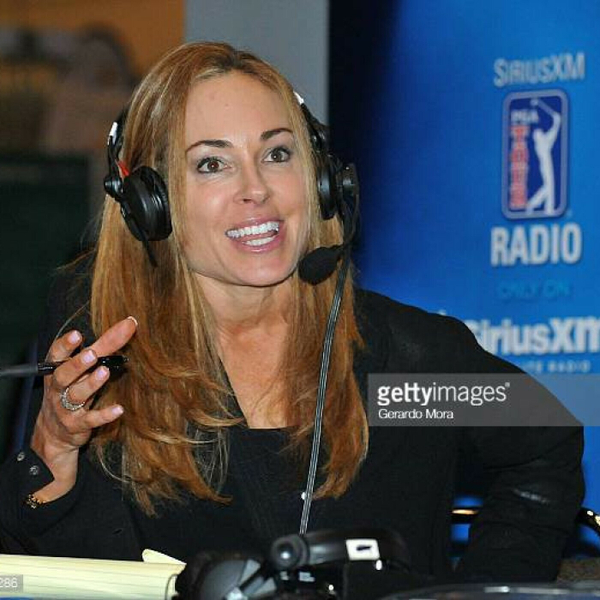 Sirius/XM Golf Channel Radio Host and Top 100 Instructor Debbie