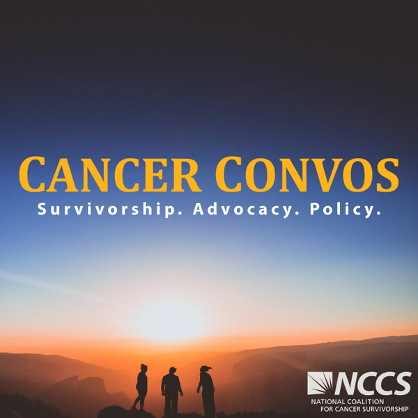 Cancer Care on the Front Lines of COVID-19 With Dr. Don Dizon artwork
