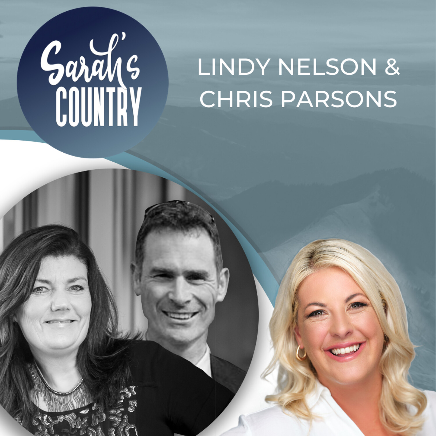 """2020 review and look ahead to 2021"" with Lindy Nelson & Chris Parsons"