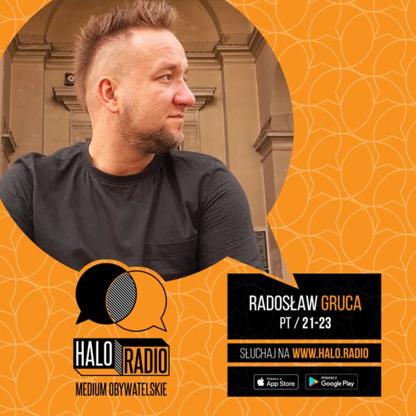 Radosław Gruca 2020-02-21 @21:00