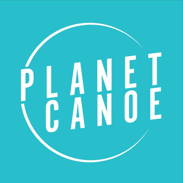 Planet Canoe artwork